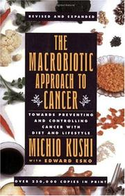 The Macrobiotic Approach to Cancer PDF