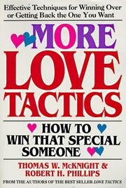 More love tactics PDF