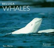 Beluga whales by Martin, Tony