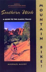 Mountain Bike! Southern Utah PDF