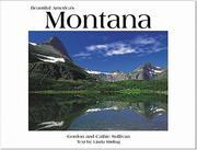 Beautiful America's Montana PDF