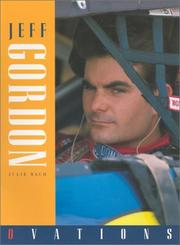 Jeff Gordon by Julie S. Bach