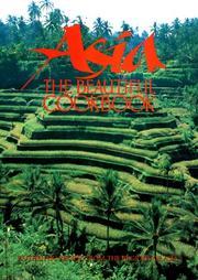 Asia, the beautiful cookbook PDF