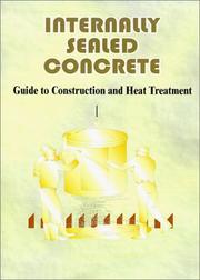Internally Sealed Concrete PDF