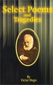 Selected Poems and Tragedies PDF