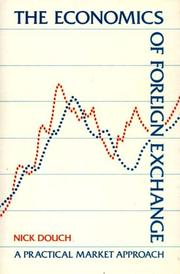 The economics of foreign exchange PDF