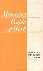 Managing people at work PDF