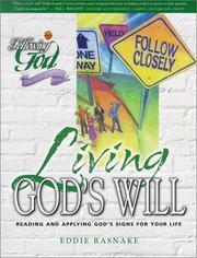 Living God's Will PDF