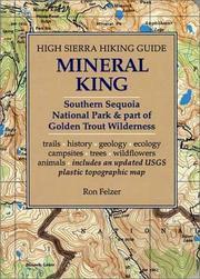 Mineral King PDF