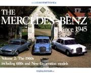 The Mercedes-Benz Since 1945 PDF