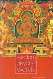 Wisdom Beyond Words PDF