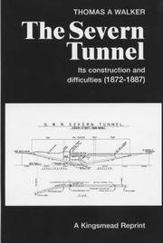 The Severn Tunnel PDF