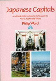 Japanese Capitals PDF