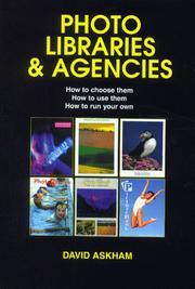Photo Libraries & Agencies PDF