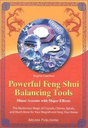 Powerful Feng Shui Balancing Tools PDF