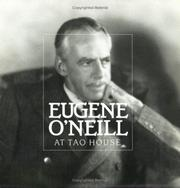 Eugene O'Neill at Tao house by Travis Bogard