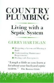 Country plumbing by Gerry Hartigan