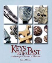 Keys to the past by Lynn L. M. Evans