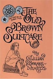 The Old Brown Suitcase PDF
