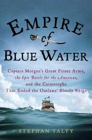 Empire of Blue Water PDF