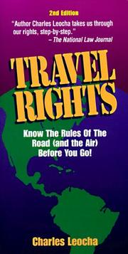 Travel Rights PDF