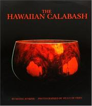 The Hawaiian calabash by Irving Jenkins