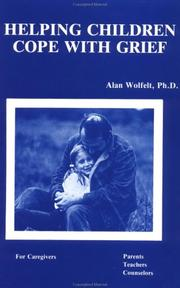 Helping children cope with grief PDF