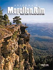 Arizona's Mogollon Rim by Don Dedera