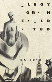 Cover of: Elegy for the Old Stud by David West