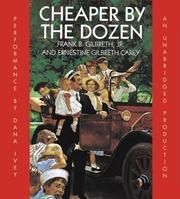 Cheaper by the dozen PDF