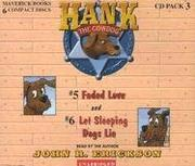 Faded Love / Let Sleeping Dogs Lie PDF