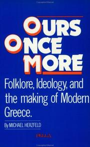 Ours once more PDF