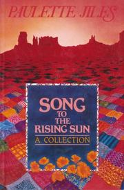Song to the rising sun PDF