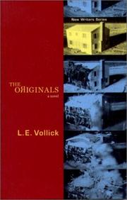 The originals by L. E. Vollick