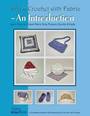 Knit & Crochet with Fabric PDF