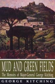 Mud and green fields by George Kitching