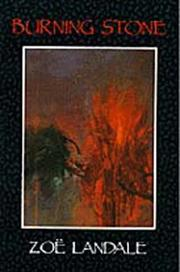 Burning stone PDF