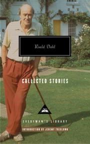 Cover of: Collected Stories by Roald Dahl