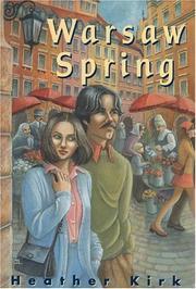 Warsaw spring PDF