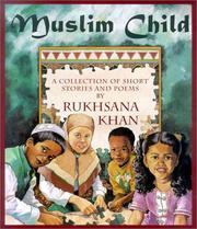 Muslim Child PDF