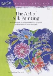 The art of silk painting PDF