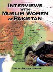 Interviews with Muslim Women of Pakistan PDF