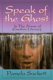 Speak of the ghost PDF
