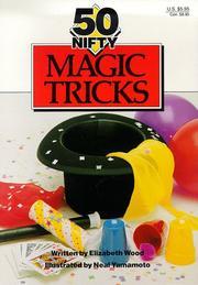 50 nifty magic tricks PDF