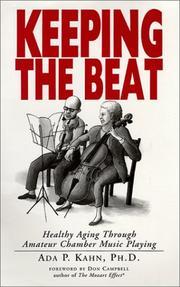 Keeping the beat PDF