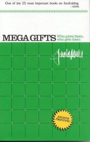 Mega Gifts by Jerold Panas