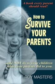 How to survive your parents PDF