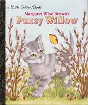 Margaret Wise Brown's Pussy Willow PDF