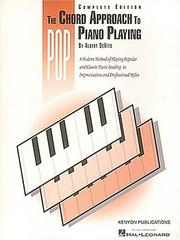 Chord Approach to Pop Piano Playing (Complete) PDF