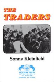 The Traders by Sonny Kleinfield